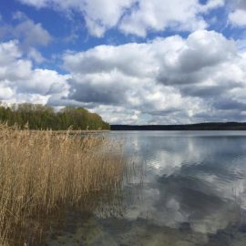 Duitsland - Mecklenburger meren