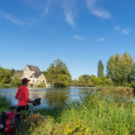Frankrijk - Loir & Sarthe