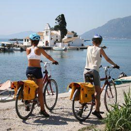 Griekenland - Corfu
