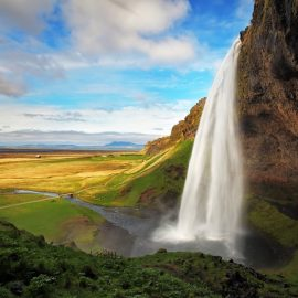 IJsland - Ultima Thule