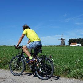 Nederland - Het Fietserpad