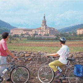 Spanje - Rioja en Bilbao