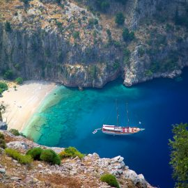 Turkije - West Lycian Way