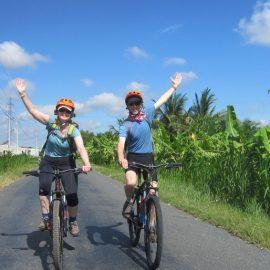 Vietnam - Zuid-Vietnam & Cambodja