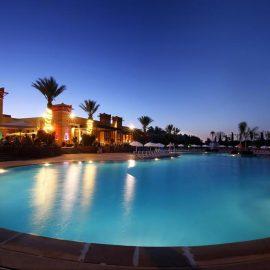 Club Dar Atlas Marrakech