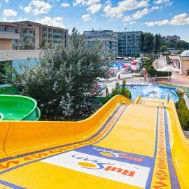 Hotel Flora Park