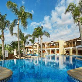 Hotel Olympic Lagoon Resort - All inclusive