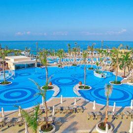 Hotel Olympic Lagoon Resort Paphos - winterzon