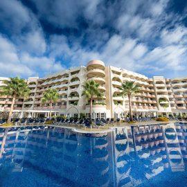 Hotel Vila Galé Cerro Alagoa