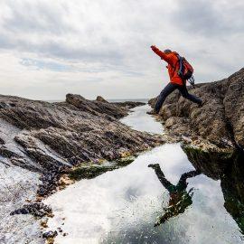 Canada - British Columbia Multi-actief en avontuurlijk