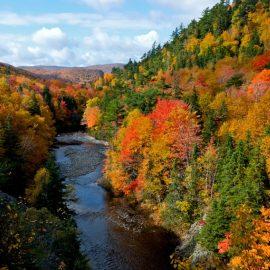 Canada - Hiking Nova Scotia