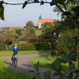 Duitsland - Ostseeradweg - Rügen en Usedom