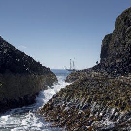 Groot-Brittannië - Binnen Hebriden Zeilwandelreis
