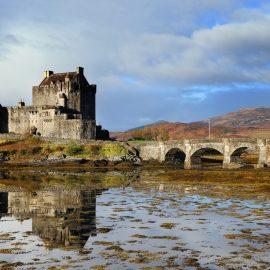Groot-Brittannië - Magic Scotland Island Hopping