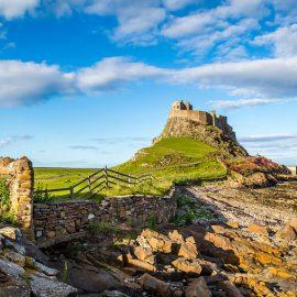 Groot-Brittannië - Northumberland