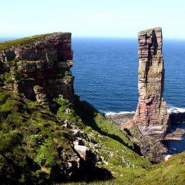Groot-Brittannië - Orkney-eilanden