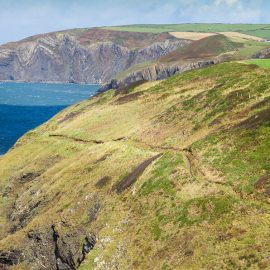 Groot-Brittannië - Pembrokeshire