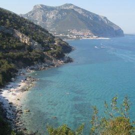 Italië - Sardinië * Kort
