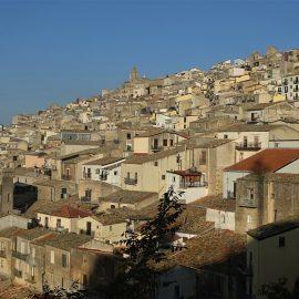 Italië - Sicilië - Magna Via Francigena