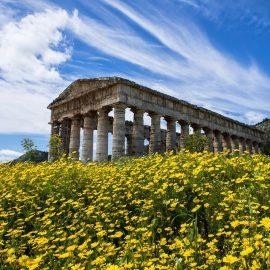 Italië - Sicilië compleet