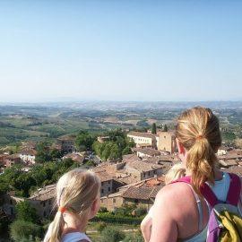 Italië - Toscane-Noord
