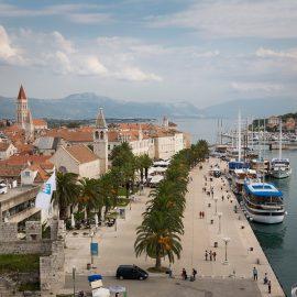 Kroatië - Dalmatië