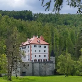 Slovenië - Notranjska