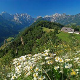 Slovenië - Wandelvakantie