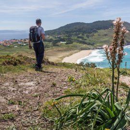 Spanje - Galicië - Camino de los Faros