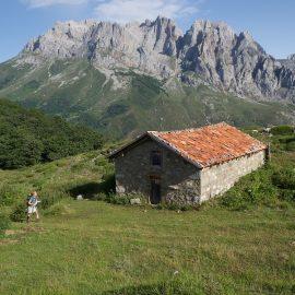 Spanje - Picos & Asturië