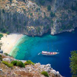 Turkije - West Lycian Way