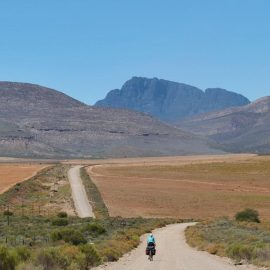 Zuid-Afrika - Westkaap per fiets